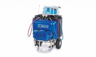 リアクター_e-10|耐衝撃、超高速硬、防水、耐薬品、ポリウレアコーティング材の株式会社アーマード・プロダクツ
