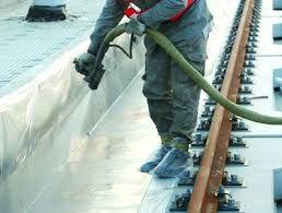 プラットホーム_活用事例|耐衝撃、超高速硬、防水、耐薬品、ポリウレアコーティング材の株式会社アーマード・プロダクツ