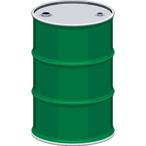ポリウレアコーティング材の販売単位|ドラム缶(200リットル)